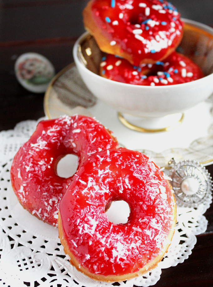 Himbeer_Donuts