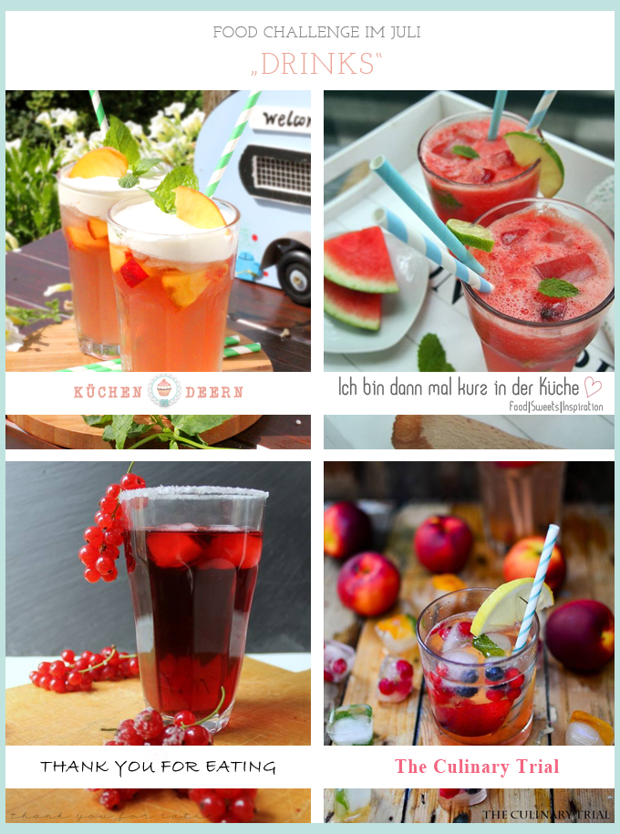 Collage Drinks