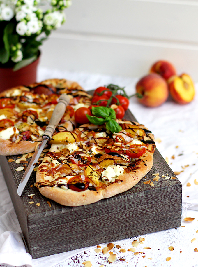 Sommerpizza Pfirsich Tomate_Main