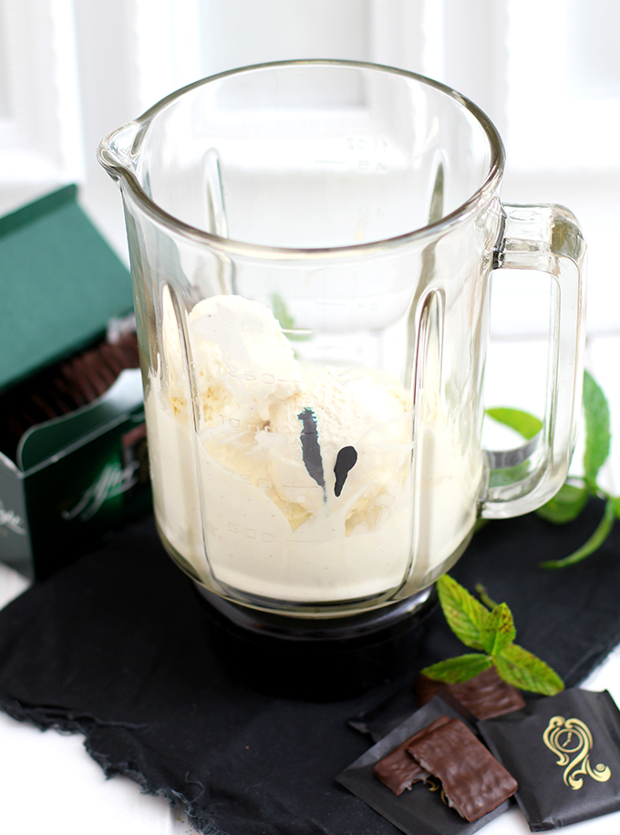After Eight Milchshakes_Mixer