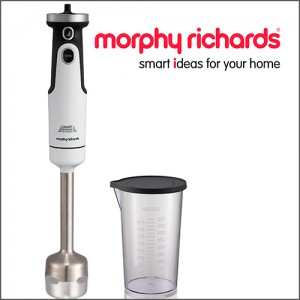 Morphy Richards Paket