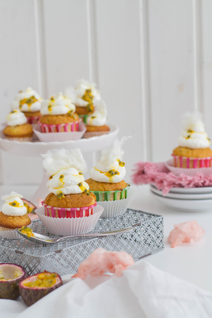 Cotton Candy Cupcakes II_Tafel