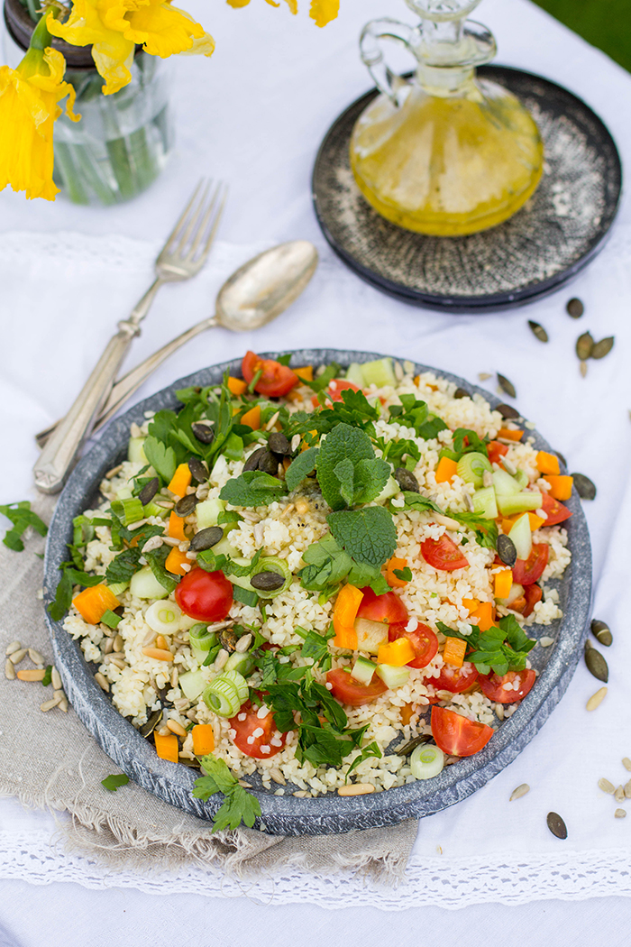 Bulgur Salat_Main