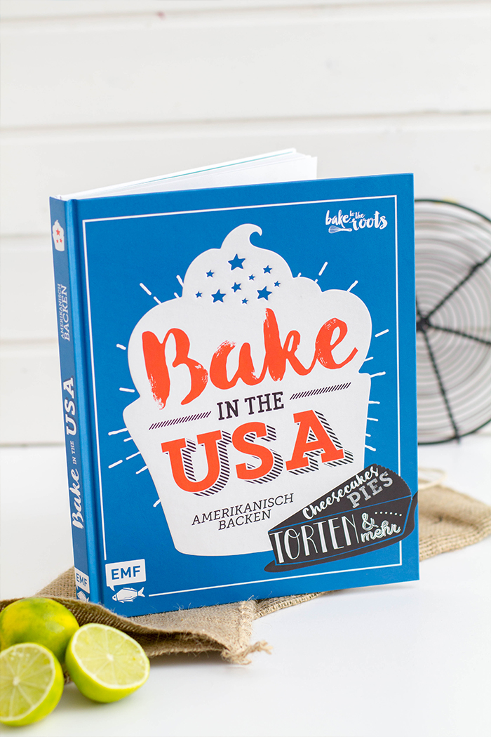 Key Lime Pie_Bake in the USA