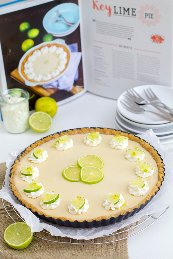 Key Lime Pie_Bake in the USA2