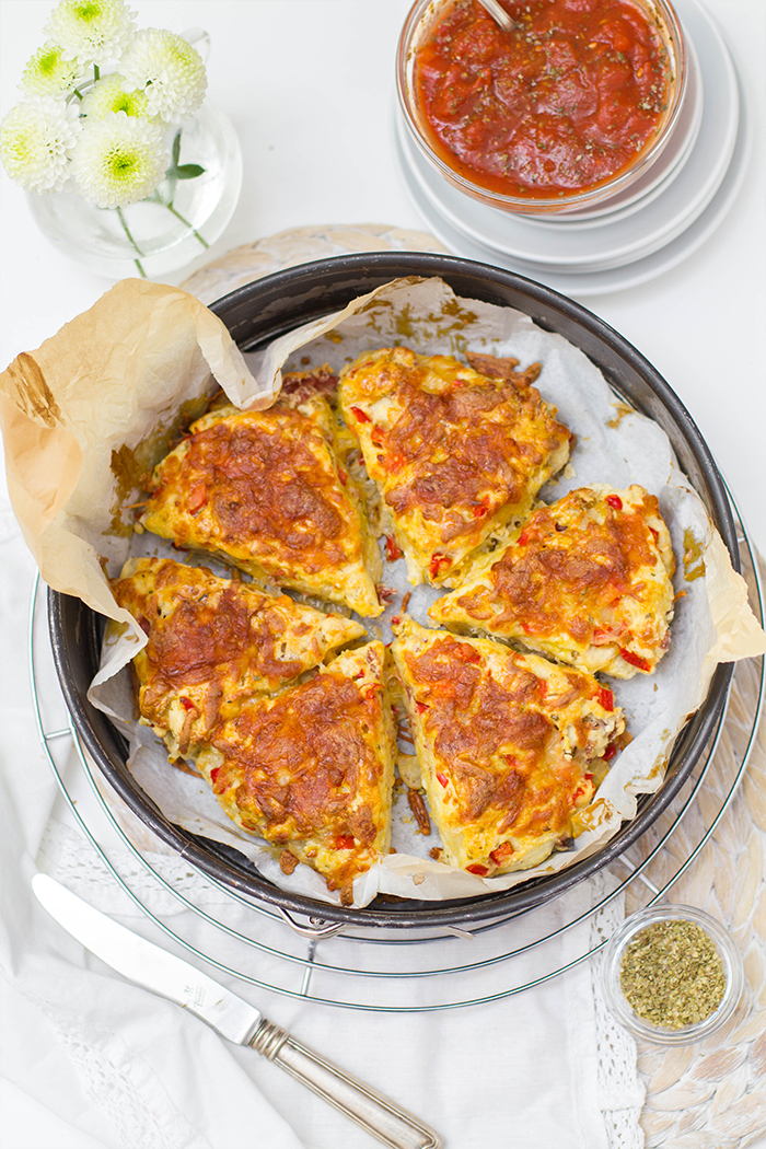 Pizza Scones_Fertzig Birdview