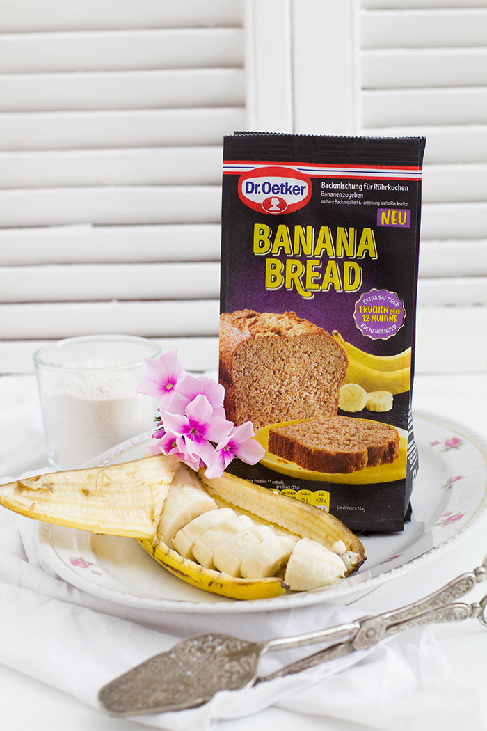 Dr Oetker Coffee Cakes_Banana Bread Packung
